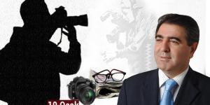Belediye Başkanımız'dan 10 Ocak Çalışan Gazeteciler Günü Mesajı