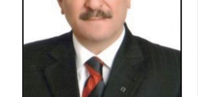 Eski Belediye Başkanımız ve Belediye Meclis Üyemiz Süleyman TAŞDEMİR hakkın rahmetine kavuşmuştur