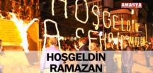 HOŞGELDİN RAMAZAN
