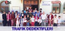 TRAFİK DEDEKTİFLERİ