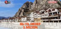 BU YIL HEDEF 1 MİLYON