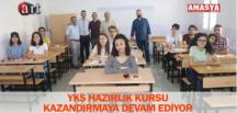 YKS HAZIRLIK KURSU KAZANDIRMAYA DEVAM EDİYOR