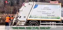 """""""TEMİZ İNSAN, TEMİZ ÇEVRE, TEMİZ KÖY"""""""