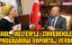 VAROL, MELTEM'LE ZİRVEDEKİLER PROGRAMINA RÖPORTAJ VERDİ