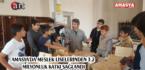 AMASYA'DA MESLEK LİSELERİNDEN 3,2 MİLYONLUK KATKI SAĞLANDI