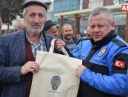 """VATANDAŞLARIMIZI DUYARLI OLMAYA DAVET EDİYORUZ"""""""