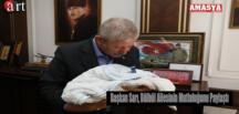 Başkan Sarı, Bülbül Ailesinin Mutluluğunu Paylaştı