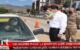 Vali Mustafa MASATLI şehrimizin çeşitli bölgelerinde  faaliyetlerini sürdüren polis kontrol noktalarını ziyaret etti