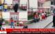 Taşova Belediye Başkanı Bayram Öztürk Çocuklarla Bir Araya Gelerek Çikolata Dağıttı